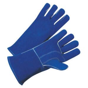 Best Welds 7344 Leather Welding Gloves