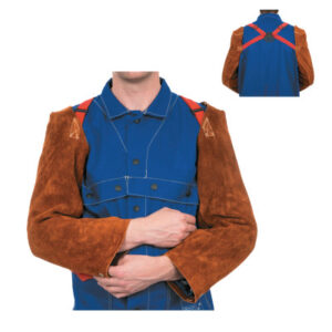Best Welds Leather Sleeves