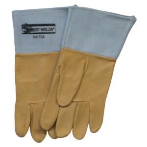 Best Welds 50-TIG Pigskin Welding Gloves