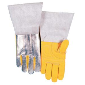Best Welds High Heat Welding Gloves