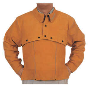 Best Welds Leather Cape Sleeves