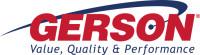 Gerson Value Quality & Performance Logo