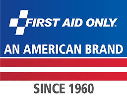 First Aid Only logo