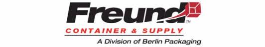 Freund Container & Supply Logo