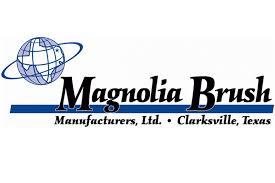 Magnolia Brush Logo