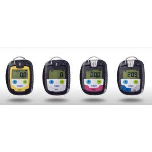 Draeger Pac 6000 Single Gas Monitors