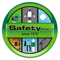 Safety Inc. Logo