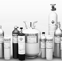 Calibration Gases and Regulators