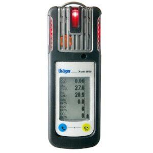 Draeger X-am 5600 Multi Gas Monitor