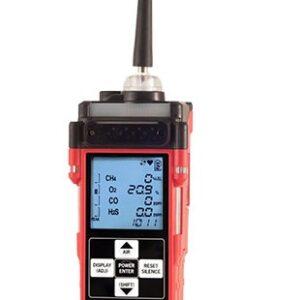 RKI GX-2012 Confined Space Gas Monitor