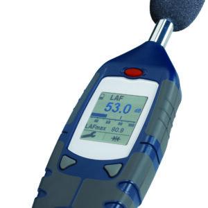 Casella CEL 24X Sound Level Meter
