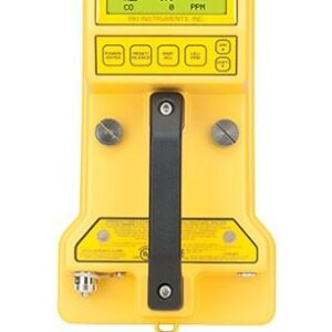 RKI Eagle 1 Gas Detector
