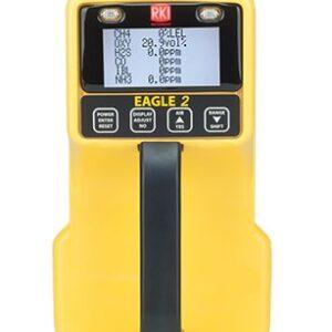 RKI Eagle 2 Gas Detector